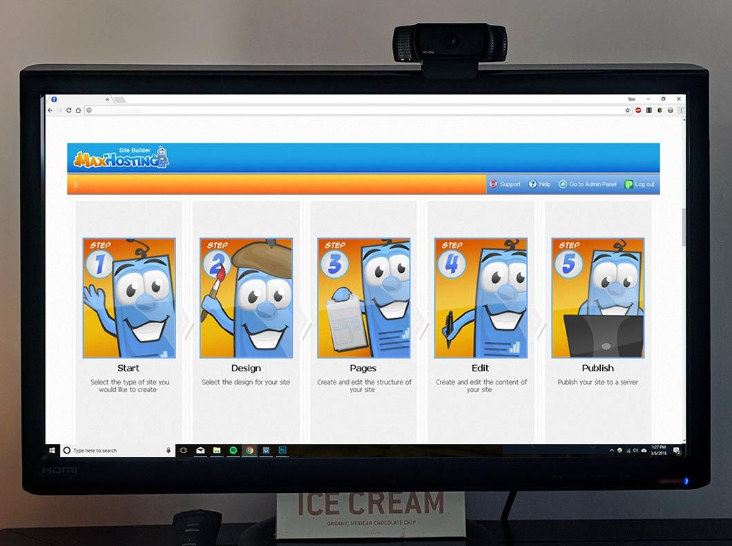 Nice Sitebuilder Templates Images Gallery >> Should You Consider ...